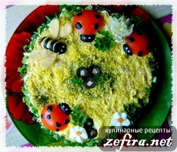 шампиньоны запеченные в сметане с сыром рецепт приготовления