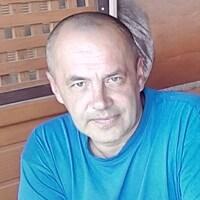 Юрий, 50 лет, Телец, Санкт-Петербург