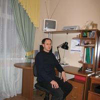Альфред, 42 года, Козерог, Казань
