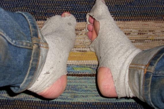 Фото грязные женские носки, голые мужчина попки