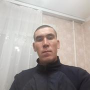 Иван 34 Абакан
