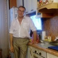 Рафик, 63 года, Скорпион, Санкт-Петербург