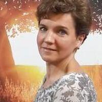Анна, 44 года, Овен, Москва