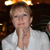 Инна, 50 лет, Телец, Санкт-Петербург