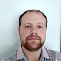 Дмитрий, 37 лет, Близнецы, Москва