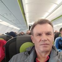 Александр, 56 лет, Телец, Петропавловск-Камчатский