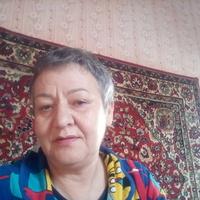 Нурия, 62 года, Скорпион, Воскресенск