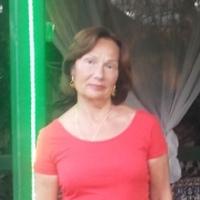 Валентина, 65 лет, Близнецы, Санкт-Петербург