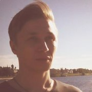Алексей 34 Ярославль