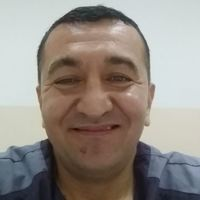 Баха, 42 года, Близнецы, Навои