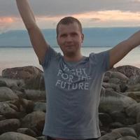 Юрий, 31 год, Овен, Пермь