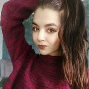 Мария, 19