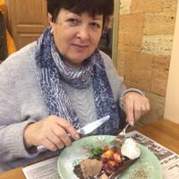 Татьяна, 62 года, Близнецы, Севастополь