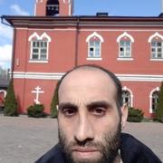 Ogannes 38 Москва
