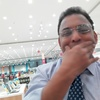 Ashish, 42, г.Барси