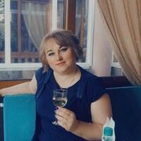 Ольга, 48 лет, Водолей, Симферополь