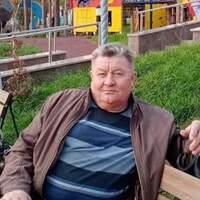 Виктор, 60 лет, Скорпион, Краснотурьинск