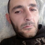 Арман Маргарян 33 Ростов-на-Дону