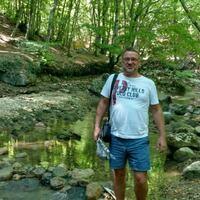 Олег, 55 лет, Водолей, Москва