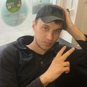 Анатолий Березин 33 Санкт-Петербург