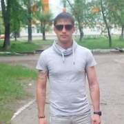 Александр 32 Омск