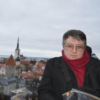 Теодор, 60 лет, Телец, Москва