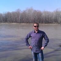 Андрей, 41 год, Стрелец, Новосибирск