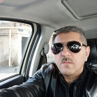 vahid, 45 лет, Рак, Баку