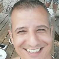 Murat, 44 года, Водолей, Casa Blanca