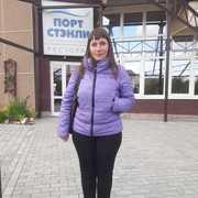 Светлана 34 Екатеринбург