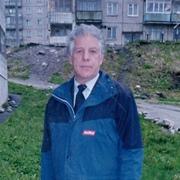 Борис 71 Мурманск