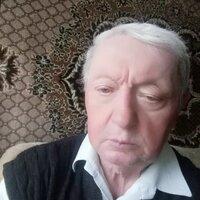 Борис, 76 лет, Рыбы, Одесса