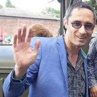 Алексей, 45 лет, Рак, Краснодар