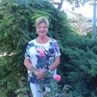 Галина, 67 лет, Дева, Первоуральск