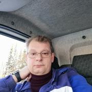 Игорь 45 Усинск