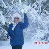 Валентина, 73, г.Левангер