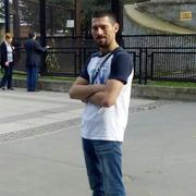 Евгений Дыдыш 35 Санкт-Петербург