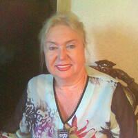 татьяна, 72 года, Дева, Москва