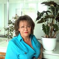 Мария, 63 года, Козерог, Братск