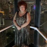 Елена, 54 года, Скорпион, Москва