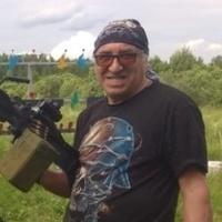 Андрей К, 60 лет, Телец, Москва