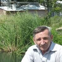 Александр, 67 лет, Водолей, Владивосток