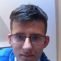 Tomas, 20 лет, Скорпион, Гавличкув-Брод